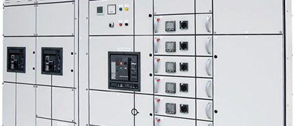 Agency of LV Switchboard & Control Panels